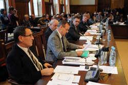 To była najdłuższa sesja w tej kadencji Rady Miejskiej