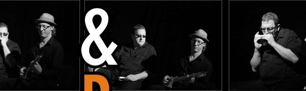 Dobranocki Bluesowe: Koncert Billa Barretta & Ryana Donohue