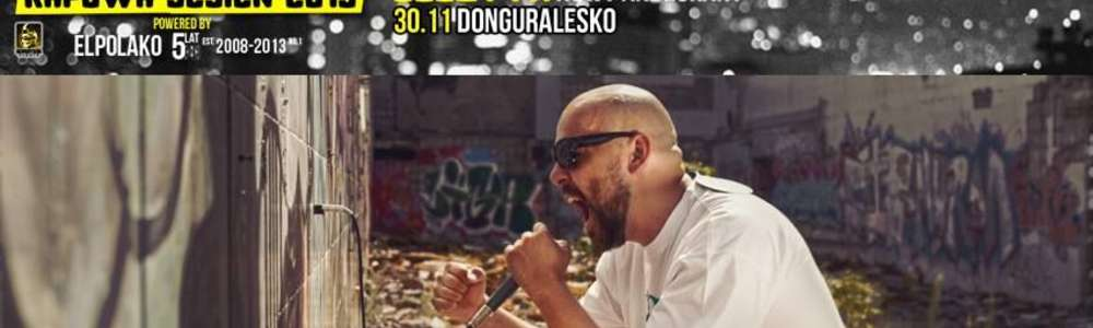 DonGURALesko. Legenda rapu w Olsztynie!