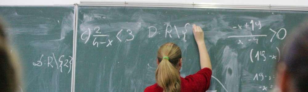 Minister edukacji przedstawiła plan reformy oświaty