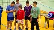 Amatorski Turniej Piłki Siatkowej Mężczyzn z okazji Dnia Niepodległości
