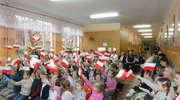 Uczniowie upamiętnili rocznicę odzyskania niepodległości