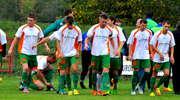 Piłka nożna. Zdecydowane zwycięstwo Ostrovii