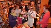 Jesienne liryki z Hanną Szymborską