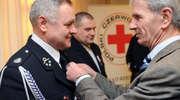 Oddał 74 litry krwi, by ratować innym życie