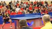 Tenis stołowy: Dekorglass odniósł drugie zwycięstwo w Superlidze