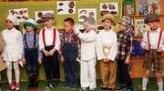 Święto chleba w Przedszkolu Miejskim nr 3 w Działdowie