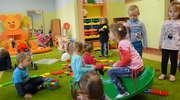 Wolne miejsca w przedszkolu czekają
