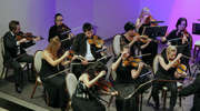 Muzyka Europy rozbrzmiała w ratuszu