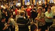 Andrzejkowe tańce w lubawskiej Karczmie
