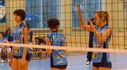 Udany weekend drużyn Zrywu-Volley