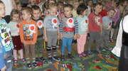 Święto Niepodległości w Przedszkolu Miejskim Nr 5
