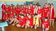 Mikołajkowe zawody pływackie dla amatorów