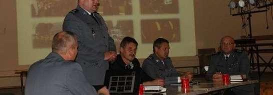 Podobna debata odbyła się w Baniach Mazurskich 15 października