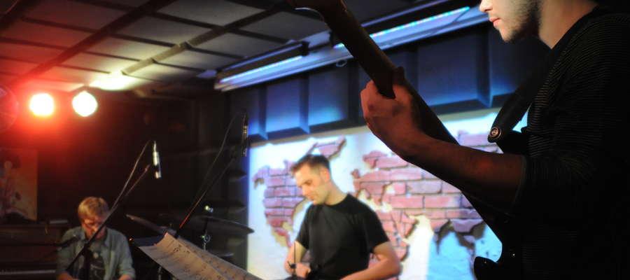 Confusion Project wystąpił w klubie Mjazzga
