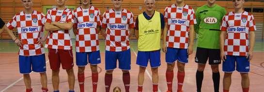 Zwycięzcy Euro-Sport Działdowo