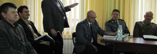 Od kiedy w gminie pojawiły się wspólne patrole policji i Straży Granicznej, znacznie spadła liczba kradzieży bydła z pól - stwierdził Stanisław Bielicki.
