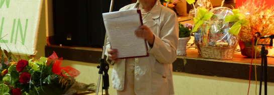 Przewodniczącą Koła od 19 lat jest Elżbieta Zalewska