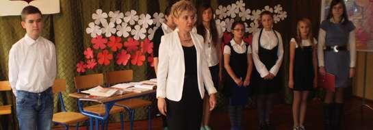 Akademia w SP w Boleszynie