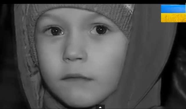 Fajny film o ukraińskiej rewolucji - full image