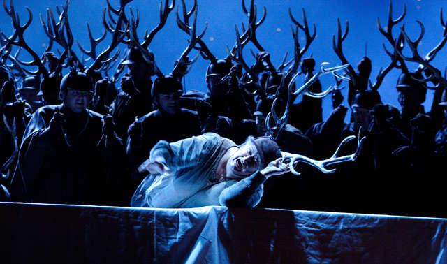 Falstaff zaskoczył publiczność - full image