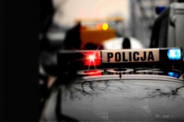 Na warszawskiej dziesiątce zginął pieszy - full image