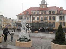 Warsztaty w Olsztynku odbędą sie na początku lutego