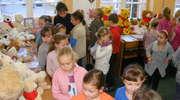 Misie opanowały szkołę
