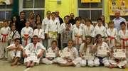 7 medali dla karateków ze Szczytna
