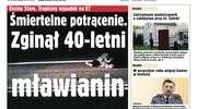 """Nie przegap! Najnowsze wydanie """"Kuriera"""" (18 – 23 grudnia 2013r)"""