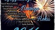 Szczęśliwego Nowego Roku 2014 !!!