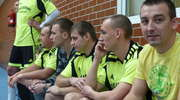 Gajerek prowadzi w Iławskiej Lidze Futsalu