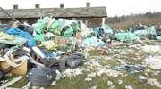 Straż Rybacka przyjrzy się śmieciom