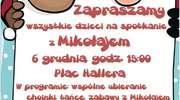 Mikołajkowe spotkanie w Lidzbarku