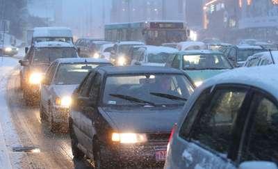 Ile aut jeździ po naszych drogach?