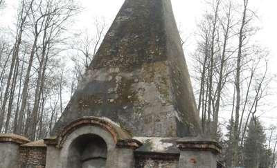 Piramida w Rapie zostanie uratowana?
