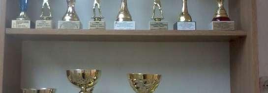 Lechowo zostało sklasyfikowane na drugim miejscu w województwie pod względem osiągnięć sportowych szkół wiejskich w roku szkolnym 2012/2013