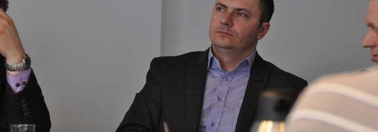 Rafał Woźnowski już nie będzie pracował w Urzędzie