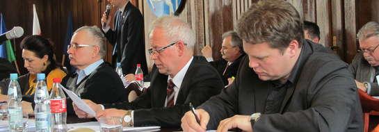 Radni przyjęli budżet na 2014r.