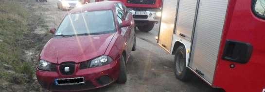 Wypadek w Budrach, 26 listopada 2013