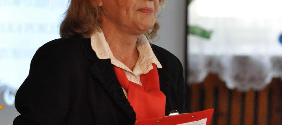 Regina Kwiatkowska