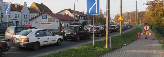 Zablokowanie jedynego mostu w Bartoszycach może przynieść opłakane skutki. Drugi most w mieście jest koniecznością!