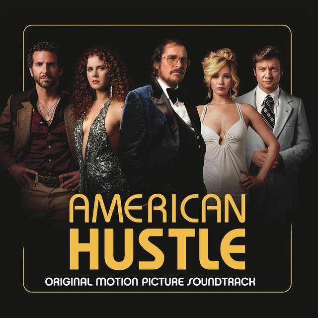 Już niedługo premiera muzyczna American Hustle - full image