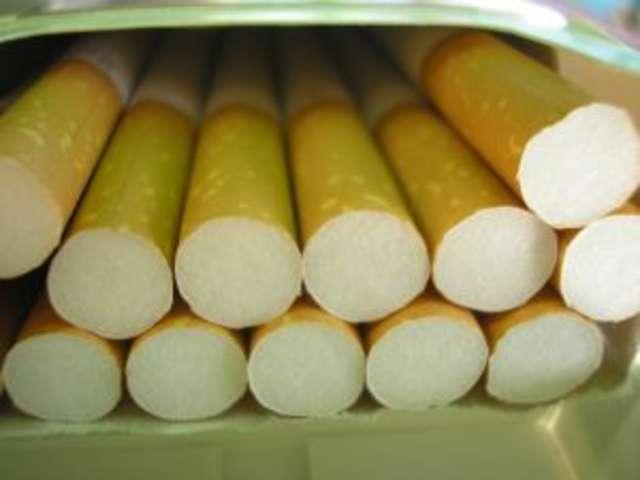 Sierpczance grozi do trzech lat więzienia za posiadanie papierosów bez akcyzy - full image