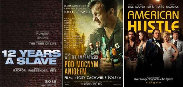 Najciekawsze filmy w 2014 roku. Sprawdź, co warto obejrzeć - full image