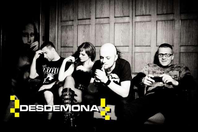 Desdomena na Seven Festival 2014 - full image