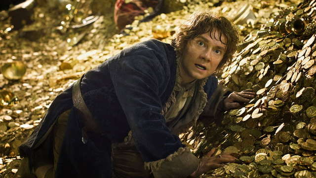 Druga część Hobbita już w kinach. Przeczytaj recenzję! - full image