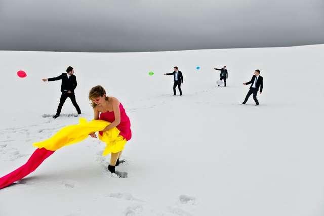 """The Lollipops powracają z nowym albumem """"Miniatures""""! - full image"""