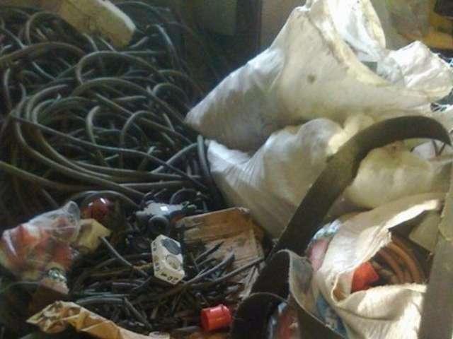Prawie trzydzieści gospodarstw na terenie gminy Zawidz zostało okradzionych - full image