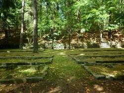 Cmentarz wojenny w Módłkach